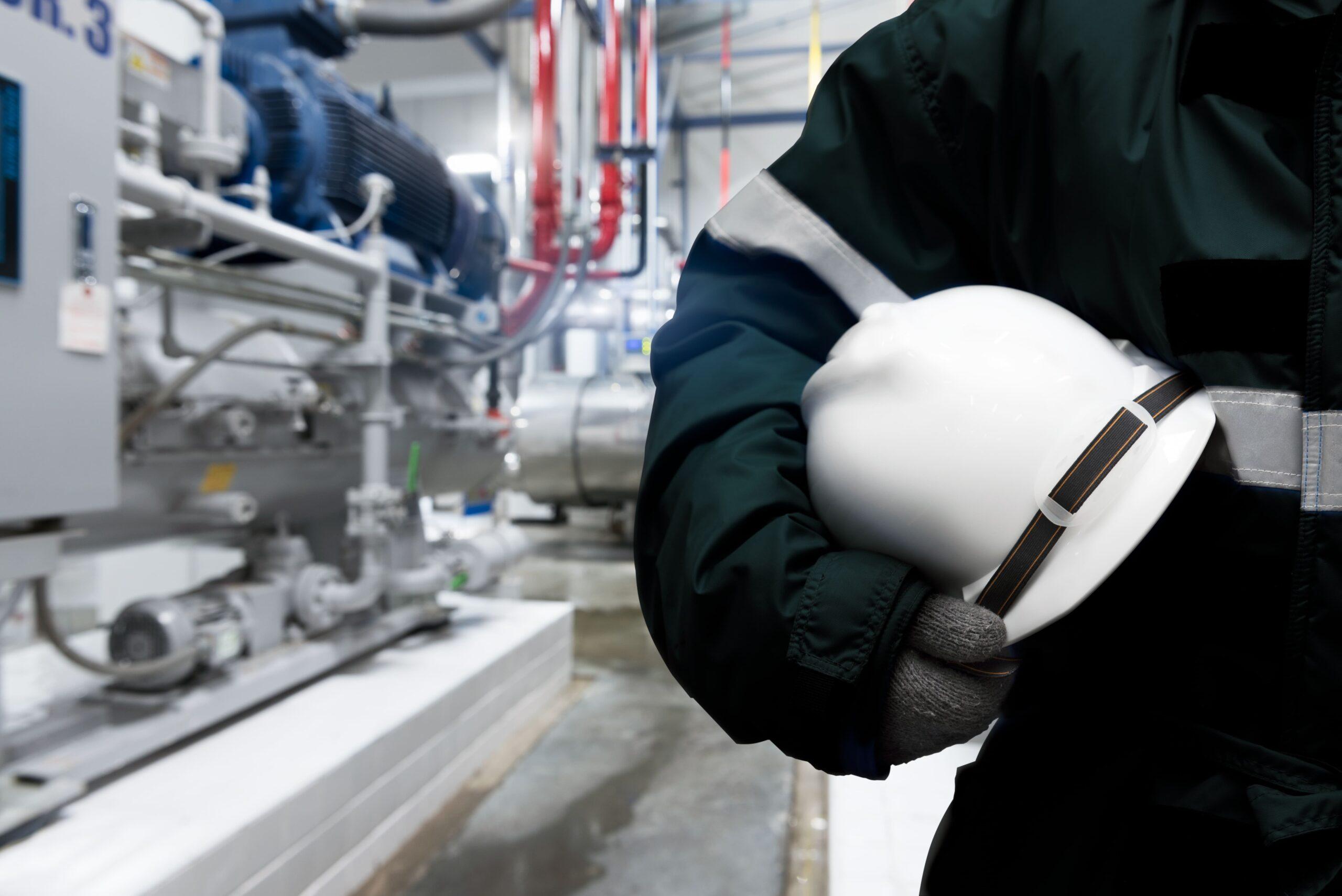 Por qué son necesarias las revisiones generales de compresores industriales