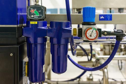 Consideraciones para la selección del filtro de aire comprimido